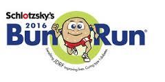 Schlotsky's Bun Run 2016