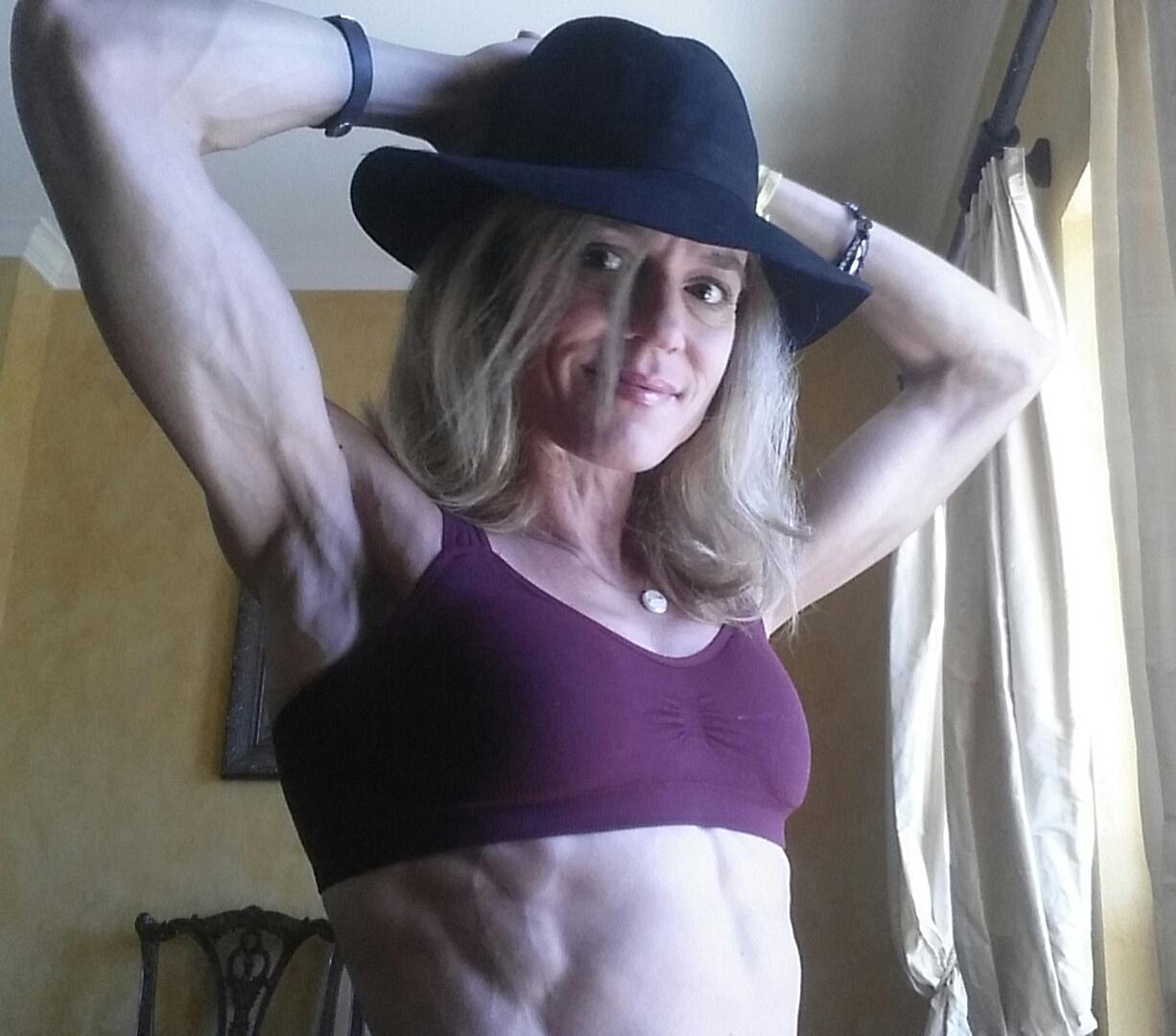 Jack & Lucy Hat - TheFitFork.com Jennifer Fisher