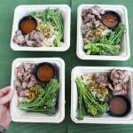 Let's Lunch! Smart Meal Prep Tips & Recipes #ReynoldsHeatandEat