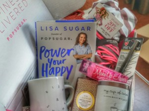 Must Have Box from POPSUGAR