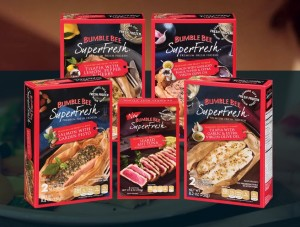 Find out where to buy Bumble Bee SuperFresh Seafood