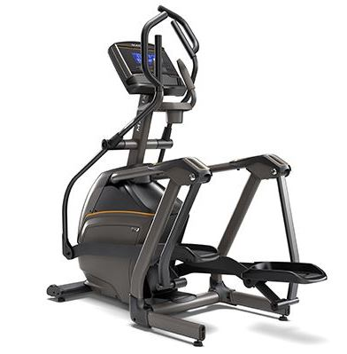 I use a Matrix Elliptical for my running recovery days.