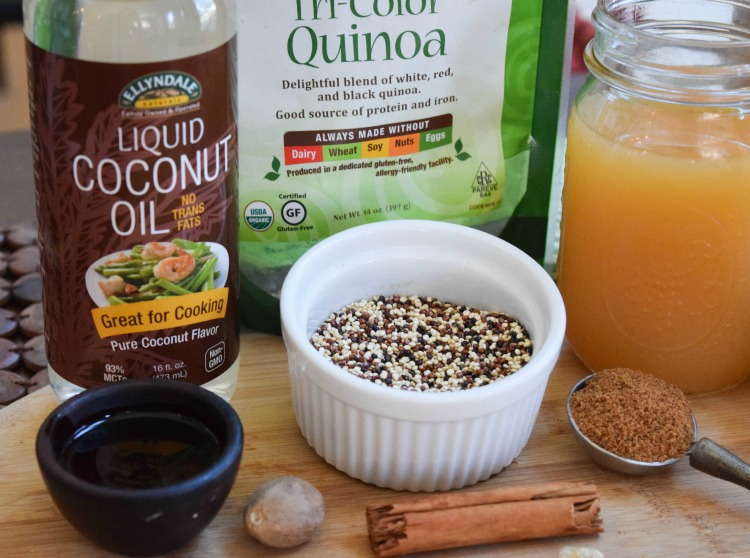 now-foods-ingredients-for-quinoa-crunch-candy