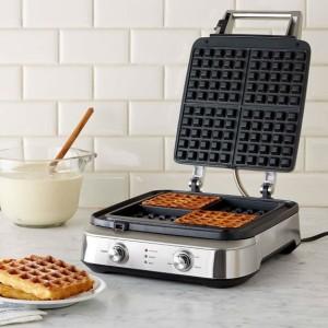 breville-waffle-maker