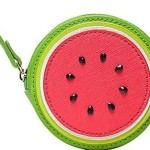 Kate Spade Watermelon Coin Purse