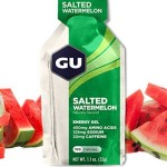 Salted Watermelon Energy GU