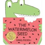 Watermelon Seed Book
