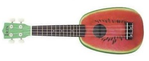 Watermelon Ukelele