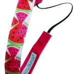 Watermelon Fitness Headband
