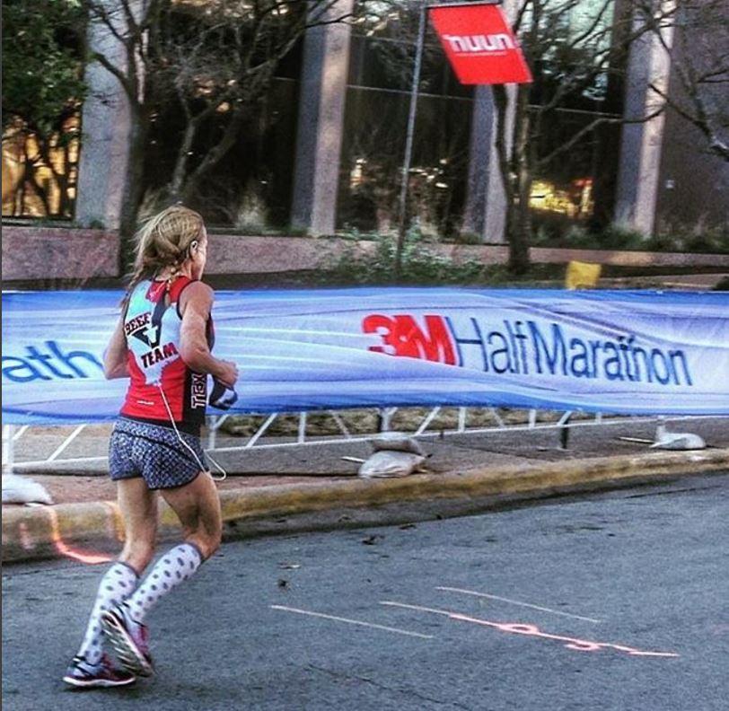 3m half marathon 2017 jen run