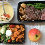 Eat Clean and Win Dinner without Breaking Sweat + giveaway