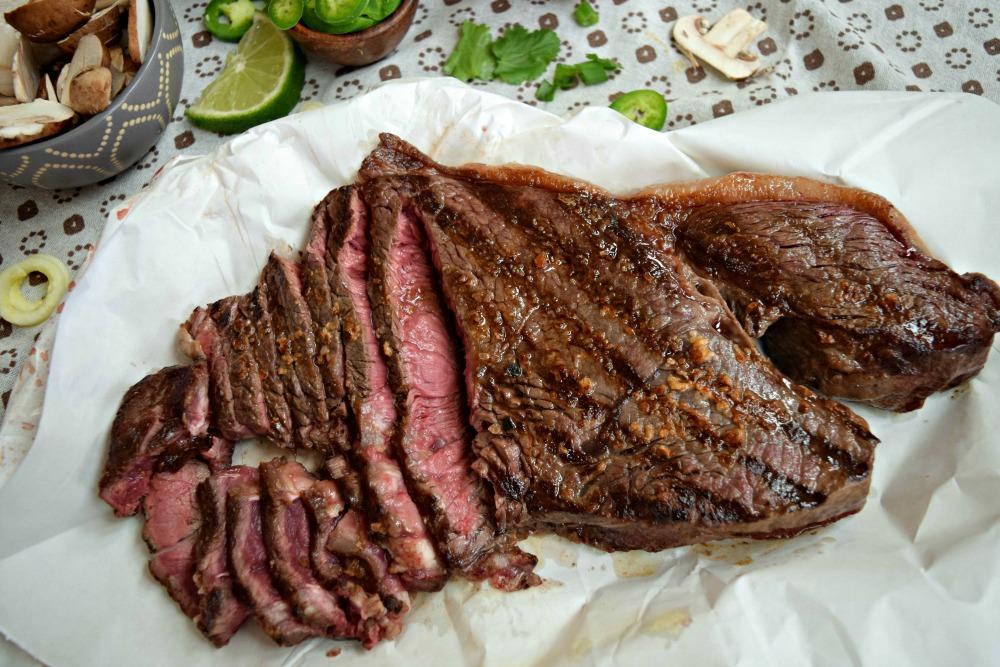 Sirlon steak - thefitfork