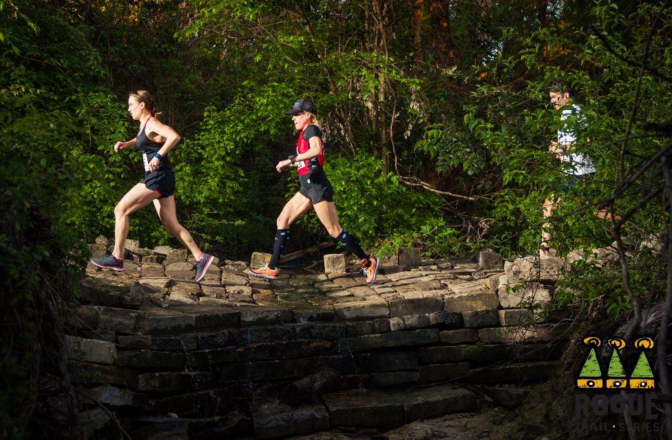 The Maze Trail Run Jennifer Fisher