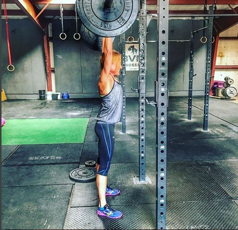 jennifer fisher austin crossfit