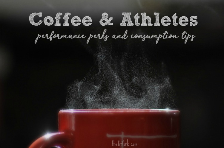 Coffee and Athletes - Performance Perks and Consumption Tips