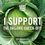 Speak Up and Help Make Organic Food More Affordable