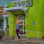 Healthy Options to Fuel Fitness at Pollo Tropical