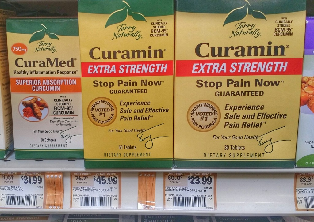 curamin stop pain now