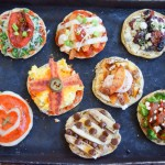 How to Top an English Muffin Ideas for Any Meal