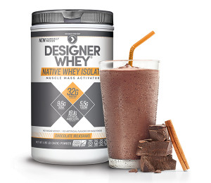 designer whey native whey