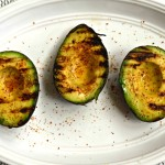 How To Grill Avocados (That Don't Turn Brown for Meal Prepping)!