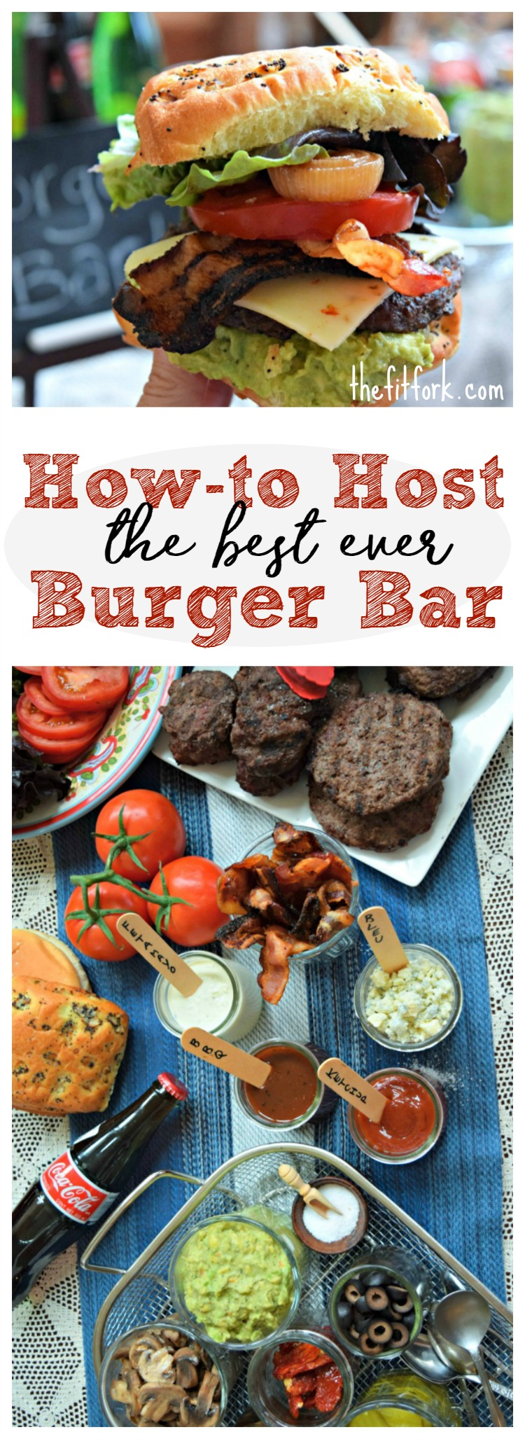 Burger Tips, Hints & Hacks for Summer Grill Outs ...