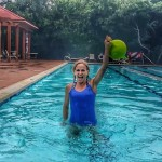 Hydro Power Pool Workout – Not Yo' Mama's Water Aerobics