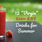 A Dozen Zero-ABV Drinks & Sippers for Summer
