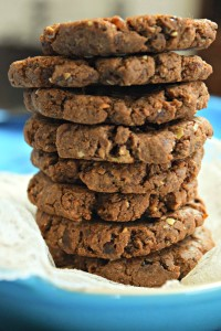Tower of Date Workout COokies