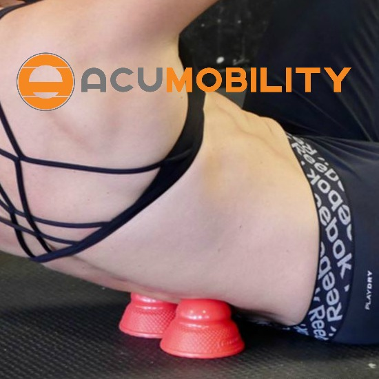 acumobility discount code ACUMOBFITFORK1