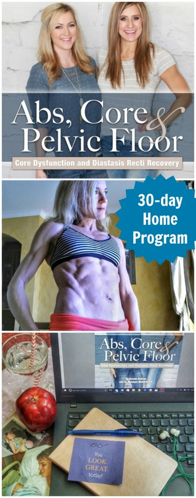 Abs Core Pelvic Floor Problems How To Bounce Back And