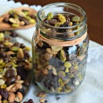 Nuts for Chocolate Mountain Trail Mix