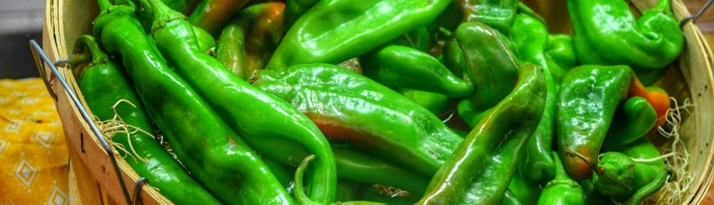 101 Ways to Use Hatch Green Chile