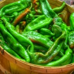 101 Ways to Use Hatch Green Chile + Central Market Festival