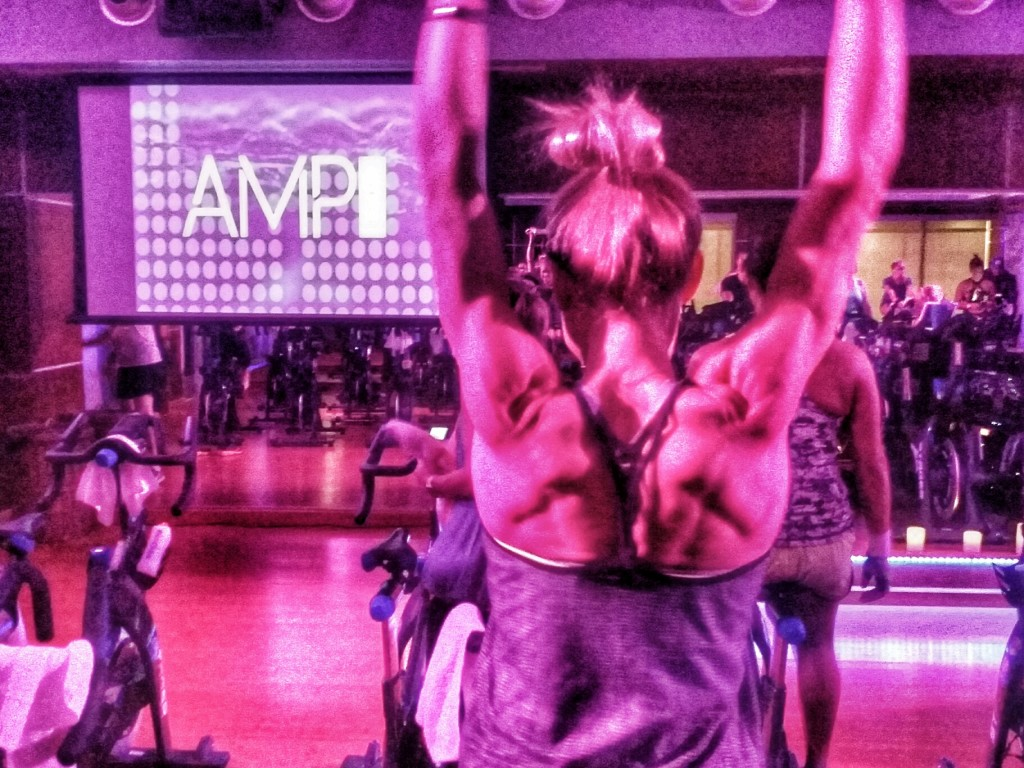 Life Time Fitness Jennifer Fisher