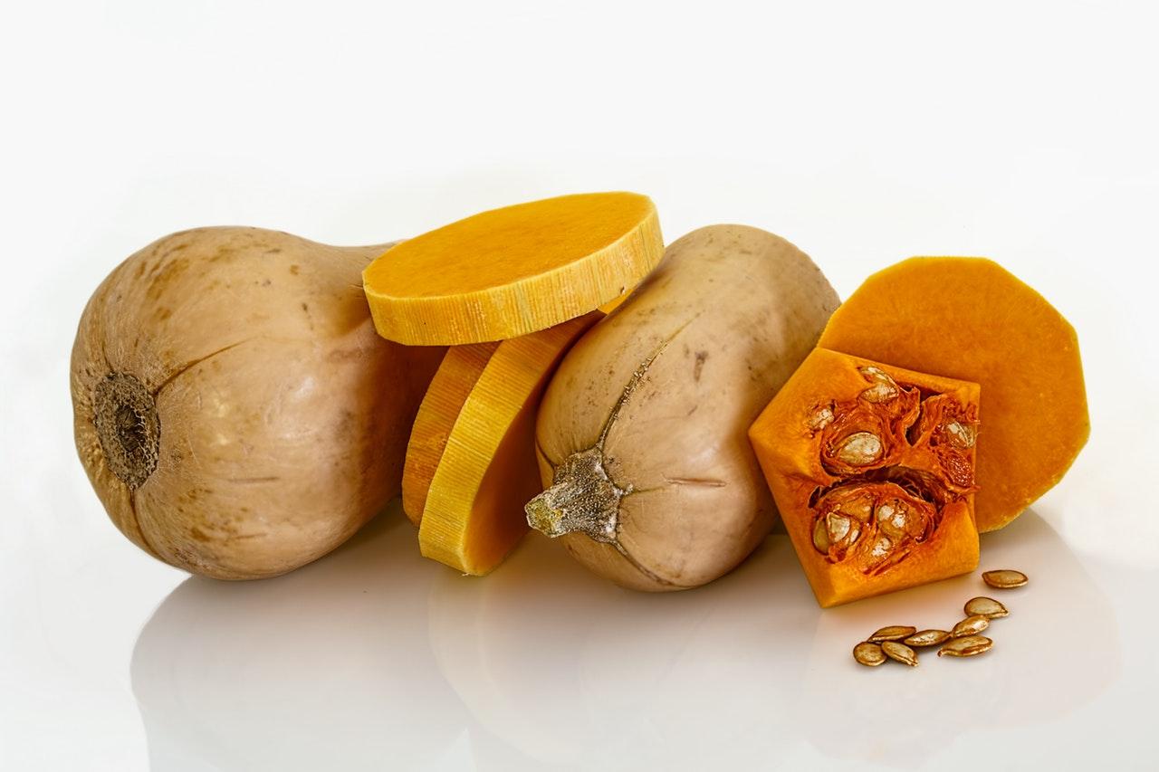 Chipotle Butternut Squash Enchiladas – Vegetarian & Gluten ...