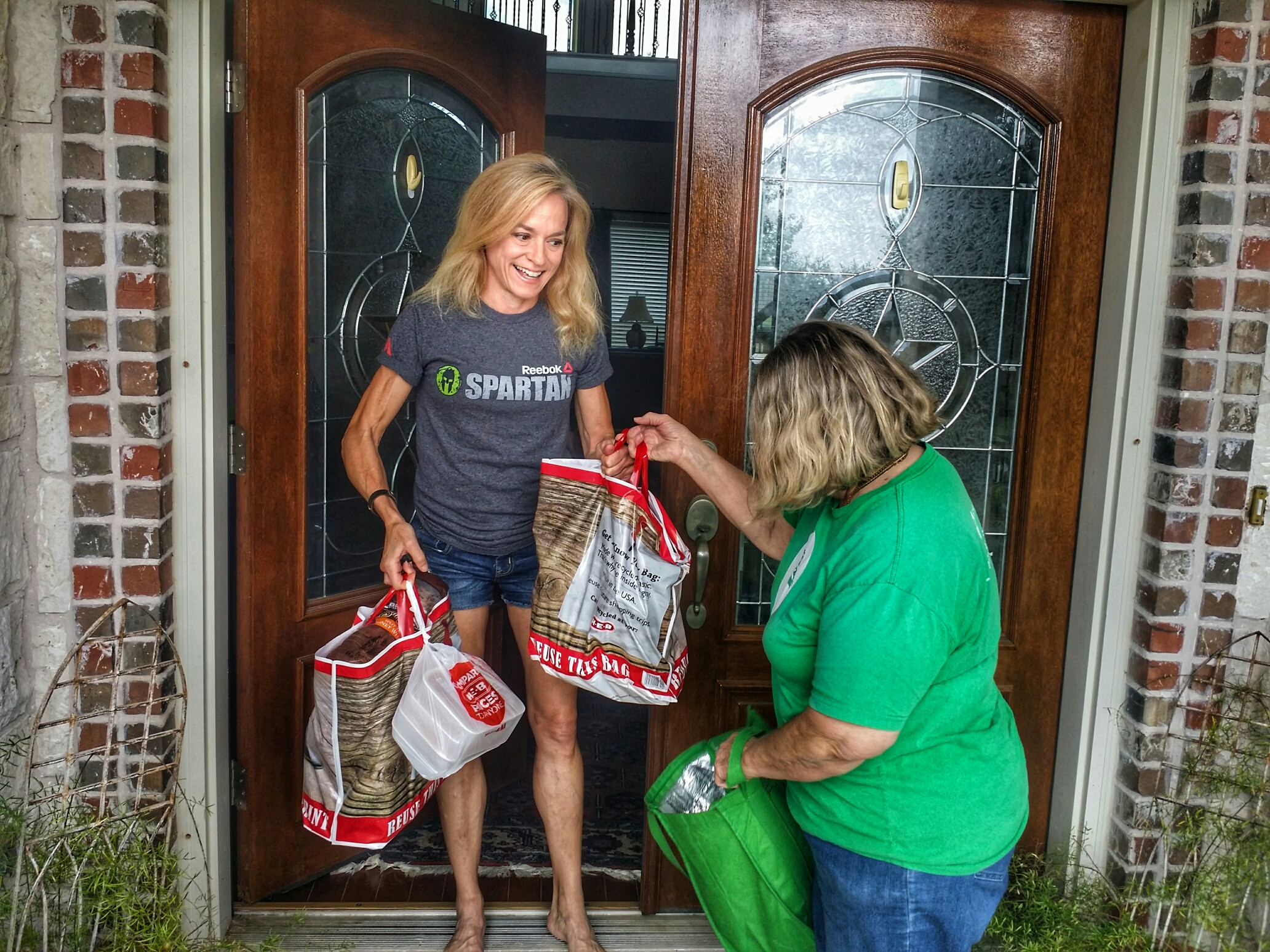 How Shipt Grocery Delivery Saves the Day + Giveaway