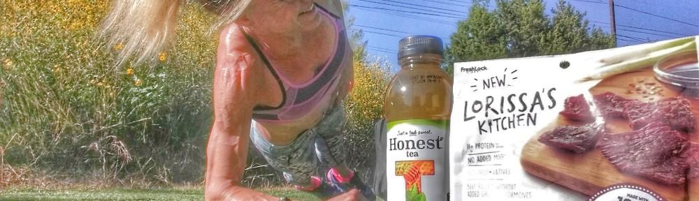 healhty snack active lifestyle