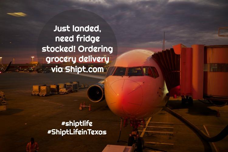 plane shipt