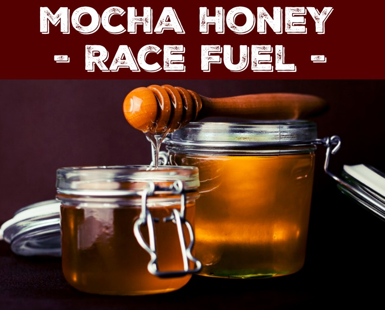 Mocha Honey Race Fuel