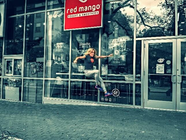 Red Mango austin