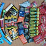 Finds from The Running Event – Marathon Sports Nutrition Giveaway
