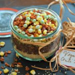 No Beans No Bull Chili Mix is a great meal prep idea for busy nights. It's a nice plant based vegetarian alternative to chili with beef or other meat.