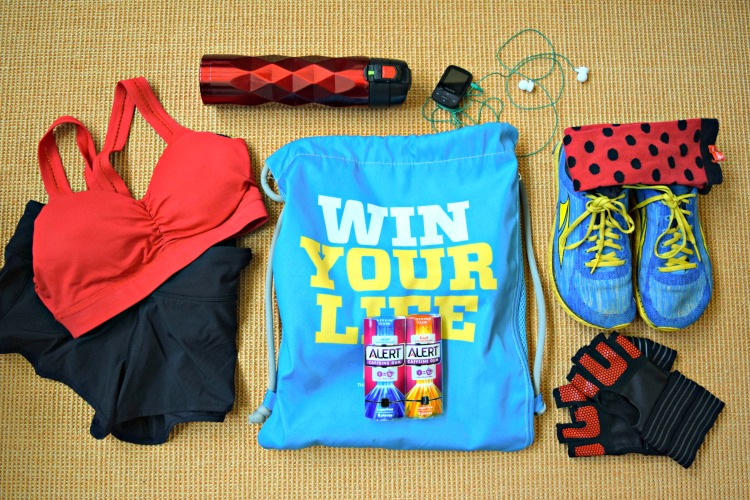 How to Make a Workout Work Out -- lay out your clothes!