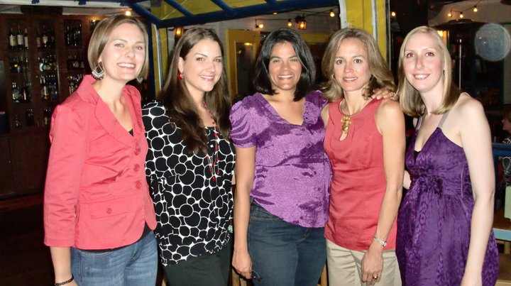Zooma Texas Ambassadors 2011