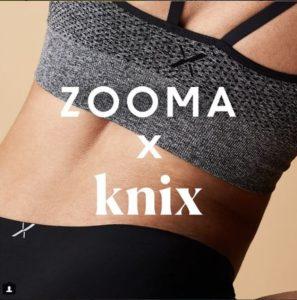 knix wear zooma