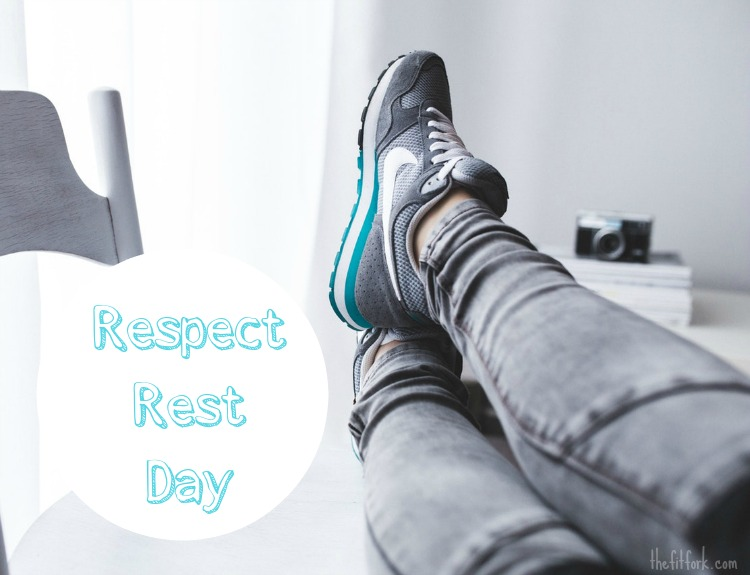 Respect Rest Day