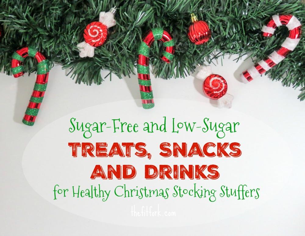 Sugarless Sugar Free And Low Sugar Treats For Healthy Christmas