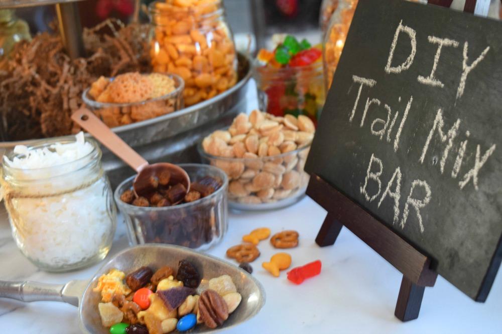 Charcuterie Crunch Beef Jerky Trail Mix Thefitfork Com