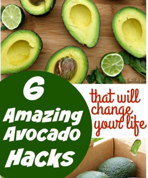 Soften An Avocado In The Microwave